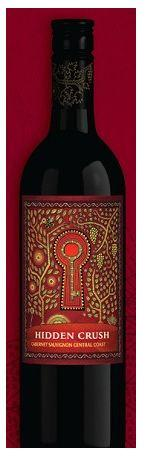 Hidden Crush Cabernet Sauvignon
